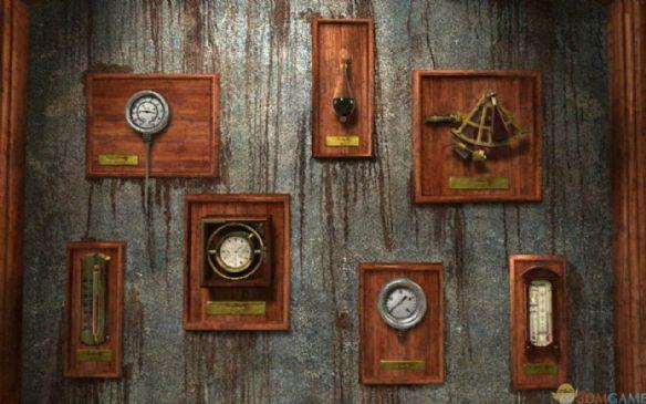 《重返神秘岛》免DVD光盘版重返,《下载神秘撬锁方法图解图图片