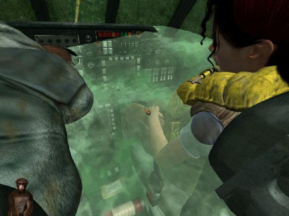 《重返神秘岛2》免下载中文绿色版安装,《重返米开朗基罗的技法图片