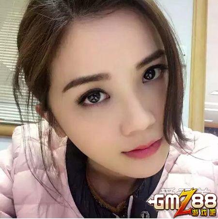 2018年抖音最火网红刘海发型图片分享