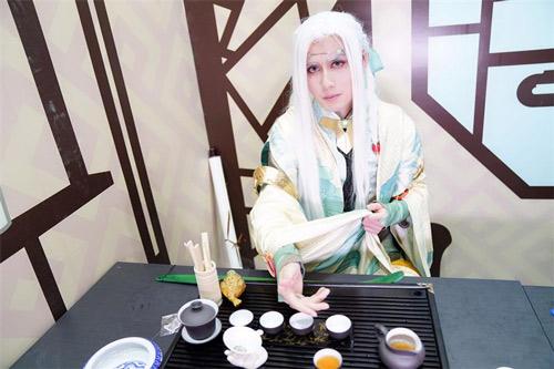 月圆中秋,《茗心录》推荐与月饼最搭的茗茶